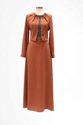 Moda Elbise 9135