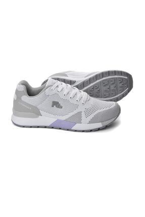 Lumberjack VENDOR WMN Beyaz Kadın Sneaker 100299190 1