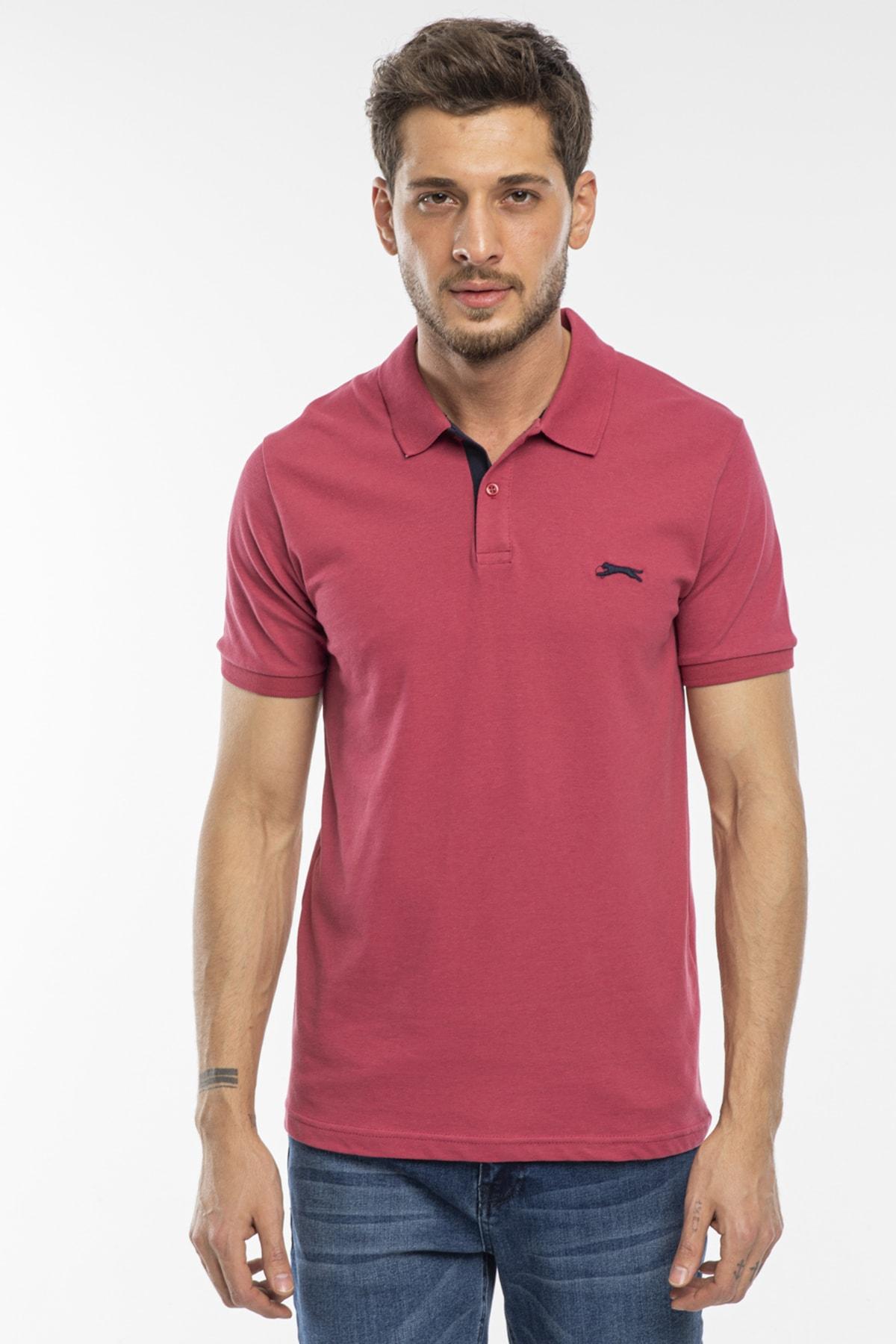 Bambı Erkek T-shirt Mercan St11te100