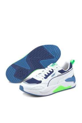 Puma Unisex Sneaker - X-Ray 2 Square - 37310814 0
