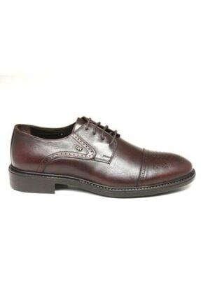 Erkek Kahverengi? Greyder 66824 Ayakkabı