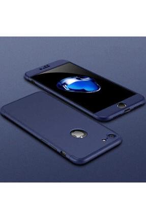 Apple Iphone 6s Plus Kılıf 360 Derece Tam Koruma 3 Parça Ays Model 0