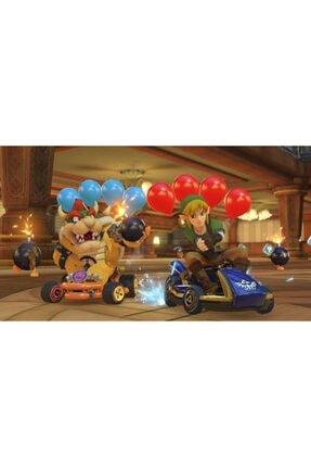Nintendo Switch Mario Kart 8 Deluxe Oyun 2
