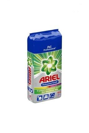 Ariel Profesyonel Formül 10 Kg Beyaz Için + 10kg Renkliler Için 3