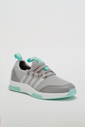 Larasima Unisex Gri Sneaker Ayakkabı 0