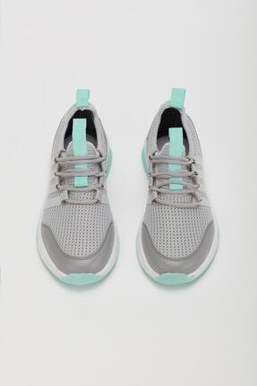 Larasima Unisex Gri Sneaker Ayakkabı 1