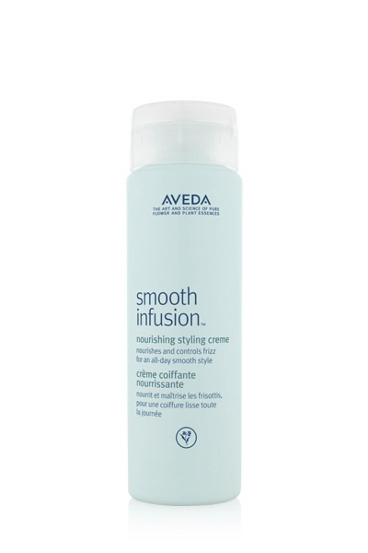 Aveda Smooth Infusion Besleyici Saç Şekillendirici Krem 250ml 018084947333 0