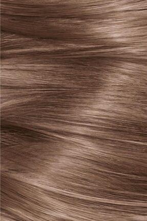 L'Oreal Paris L'oréal Paris Excellence Cool Creme Saç Boyası – 7.11 Ekstra Küllü Kumral 3'lü Set 2