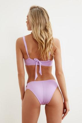 TRENDYOLMİLLA Lila Bikini Altı TBESS21BA0306 3
