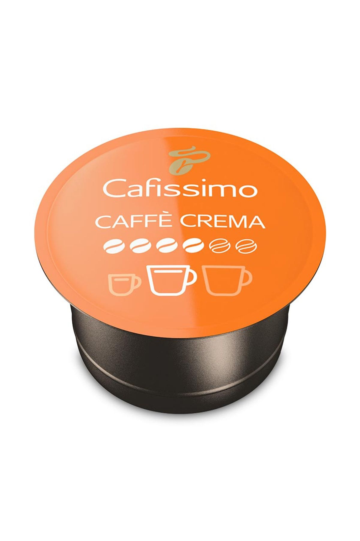Tchibo No Color Caffè Crema Rich Aroma 10'Lu Tablet Kahve 1