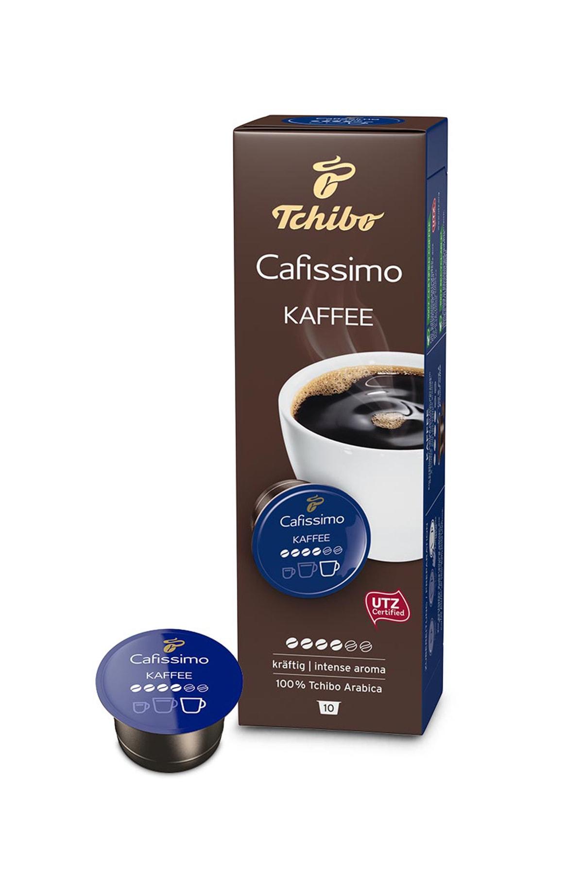No Color Coffee Intense Aroma 10'Lu Tablet Kahve