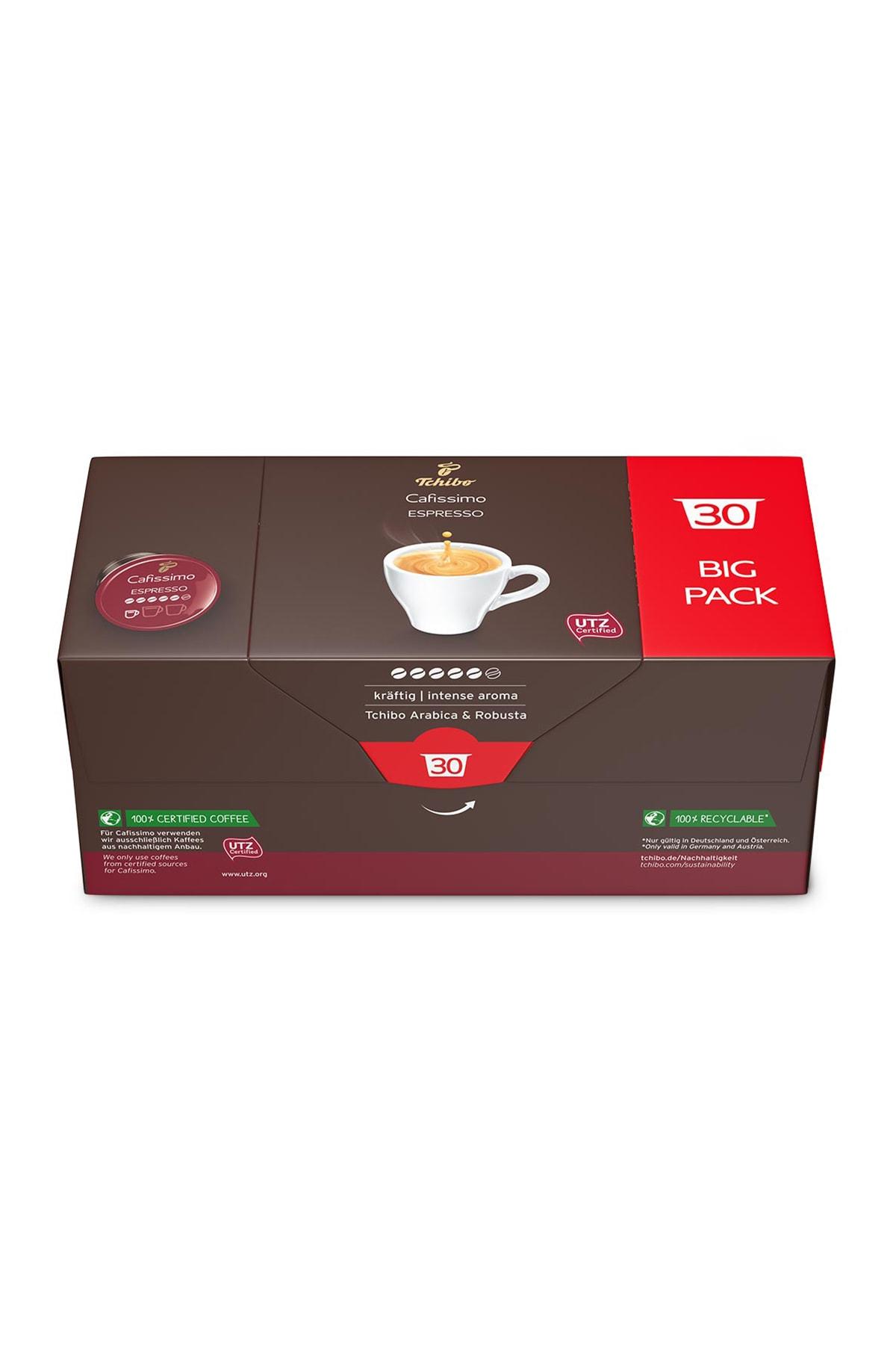 Tchibo Espresso Intense Aroma 30'Lu Kapsül Kahve 90328 2