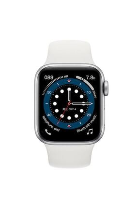 SmartWatch W26+ Smart Watch 6 Plus Akıllı Saat Super Copy 2.nesil Yan Düğme Döndürme Aktif 1