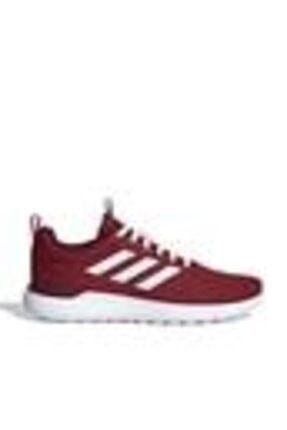 adidas CF LITE RACER CLN Bordo Erkek Sneaker Ayakkabı 100617375 0