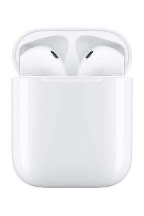 Tws Airpods 2. Nesil I12 V2 Garantili Bluetooth Kulaklık Garantili Iphone Android Uyumlu 0