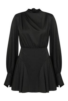 Saten Elbise MSL2908