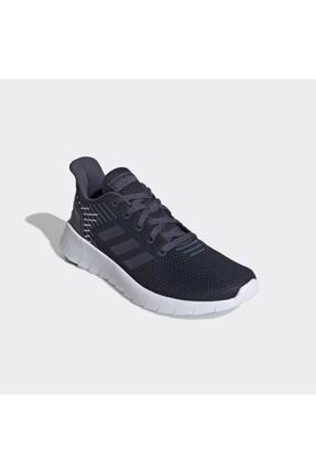 adidas Kadın Lacivert Yürüyüş Ayakkabısı sweerun 3