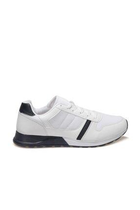 Torex Dıego 1fx Beyaz Erkek Casual Ayakkabı 1
