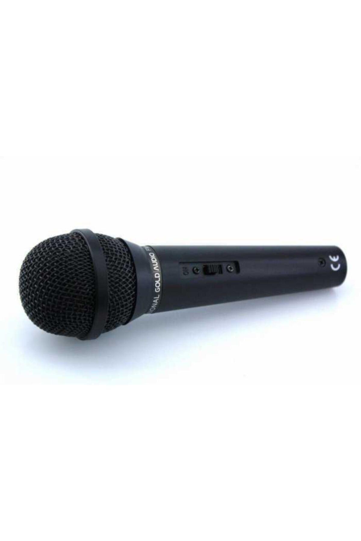 Fm-178 Dinamik Mikrofon