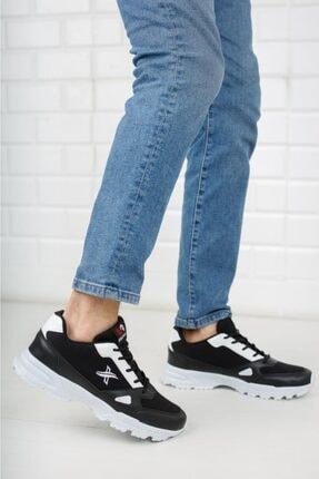 Moda Frato Unisex Spor Ayakkabı Yürüyüş Koşu Ayakkabısı 2