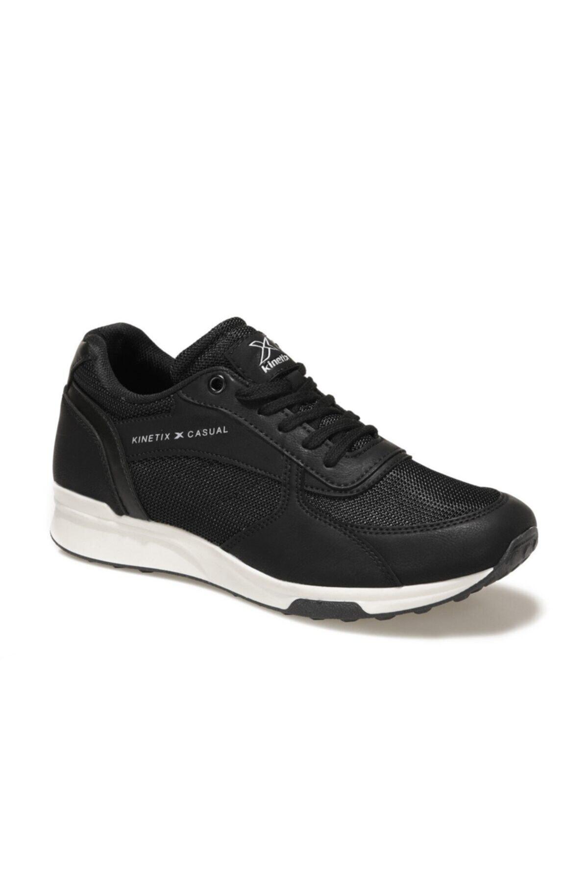 Maynor 1fx Siyah Erkek Casual Ayakkabı