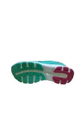 LETOON 4200 Su Yeşili Kadın Spor Ayakkabı 2