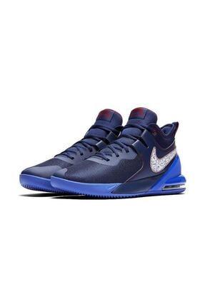 Nike Air Max Impact Erkek Basketbol Ayakkabı Cı1396-400 1