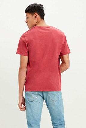 Levi's Erkek Housemark T Shirt 56809-0016 1
