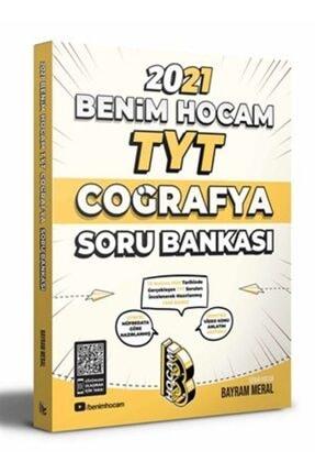 Benim Hocam Yayınları Tyt Coğrafya Soru Bankası 0