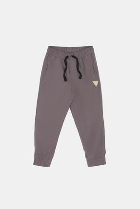 Erkek Çocuk Gri Pantolon resmi