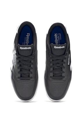 Reebok Reebok Royal Techque T Siyah Beyaz Erkek Sneaker Ayakkabı 100351421 3