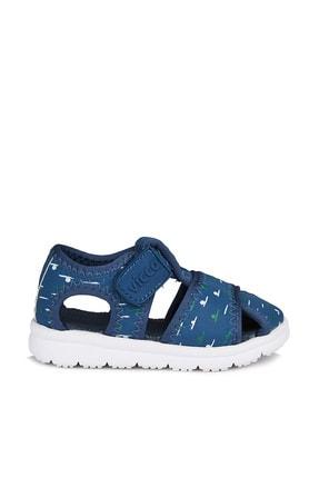 Vicco Bumba Erkek Çocuk Lacivert Sandalet 2