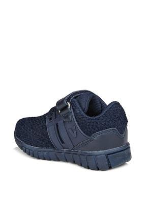 Vicco Bebe Ayakkabı Erkek Bebe Lacivert Spor Ayakkabı 3