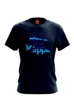 Picture of 303r470-193 Erkek Baskılı T-shirt Zelkal