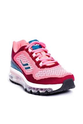 Lescon Kadın Sneaker - L-4604 Airtube - 17BAU004604Z-PEB 3
