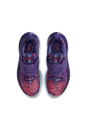 Nike Erkek Lacivert Basketbol Ayakkabısı Cj1286-500 2