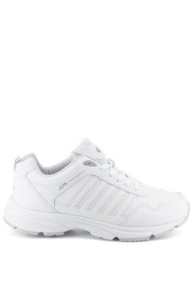 MP Kadın Beyaz Spor Ayakkabı  M.p. 202-6923zn 1