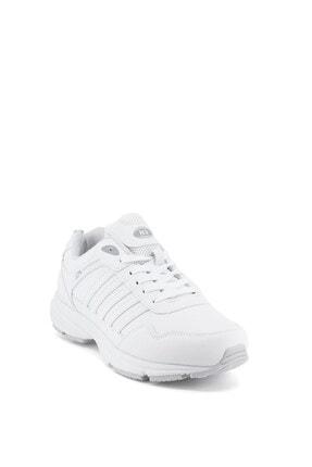 MP Kadın Beyaz Spor Ayakkabı  M.p. 202-6923zn 2
