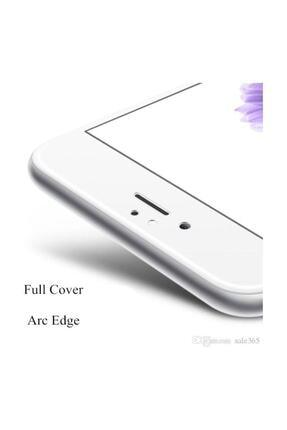 Telefon Aksesuarları Iphone 6-6s Kavisli Tam Kaplayan 9d Ekran Koruyucu Film 1