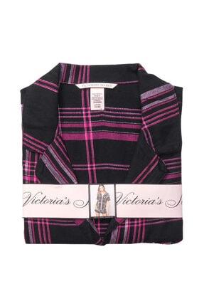 Victoria's Secret Kısa Şortlu Pijama Takımı 4