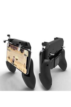 BaykalElektronik Pubg Gamepad Metal Tetik W10 Joystick Oyun Konsol Ateş Düğme L1 R1 Aparatı 3