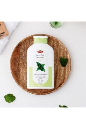 Otacı Bitki Özlü Şampuan Isırgan 400 ml X 2 Adet 3