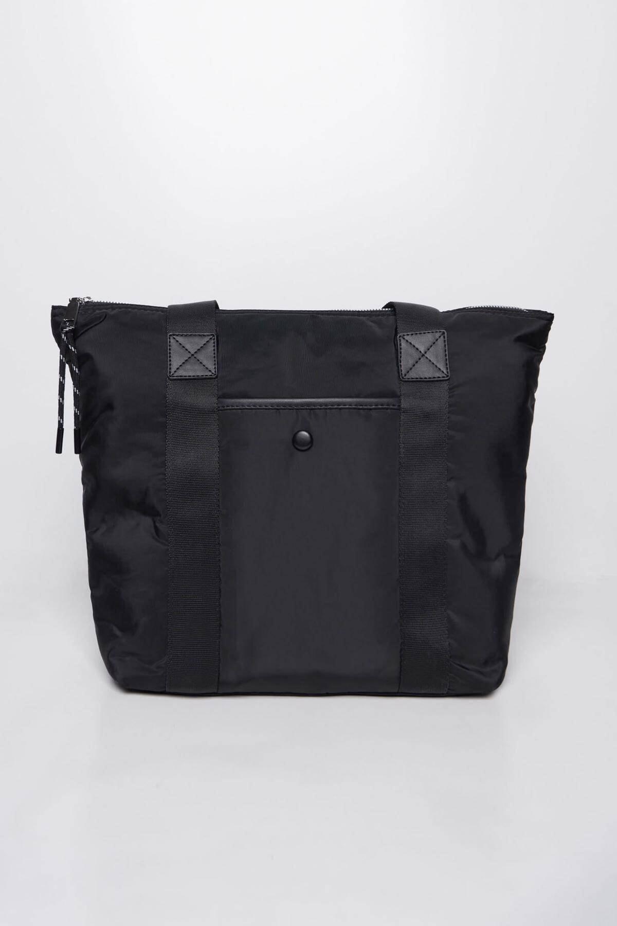 Addax Kadın Siyah Çanta Ç3258 - F11 Adx-0000023847 1