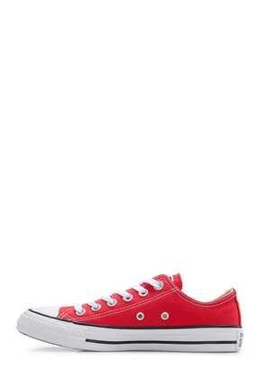 Converse Chuck Taylor All Star Unisex Kırmızı Kısa Sneaker (m9696c) 1