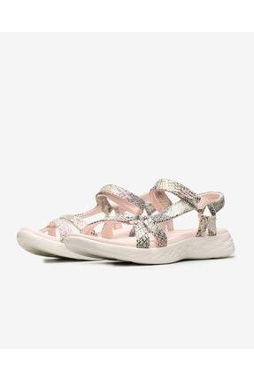 Skechers ON-THE-GO 600 - BOA Kadın Pembe Sandalet 16320 LPMT 2