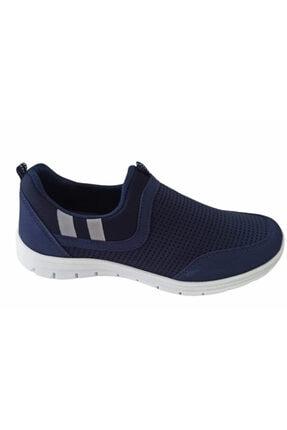 Forza Unısex Tam Ortepedi Yürüyüş Koşu Günlük Spor Ayakkab 2