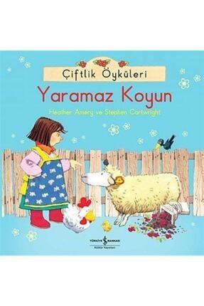 İş Bankası Kültür Yayınları Çiftlik Öyküleri - Yaramaz Koyun 0