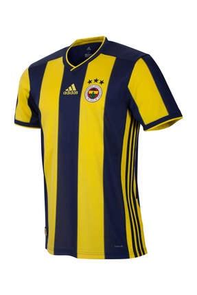 Fenerbahçe Adidas 18-19 Sarı Lacivert Ev Sahibi Forma At013e8s03 1