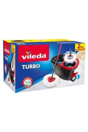 Turbo Pedallı Temizlik Sistemi 8288