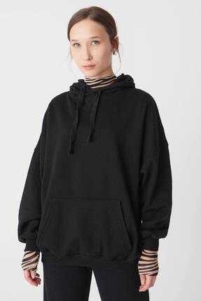 Addax Kapüşonlu Sweatshirt S0519 - P10v1 1